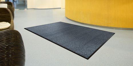 Грязезащитные ворсовые ковры - ТехИмпортПродукт