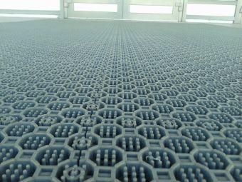 Модульные ковры ПВХ - ТехИмпортПродукт